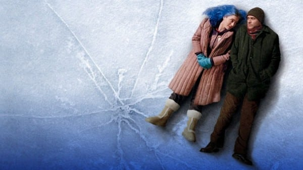 "Affiche du film ""eternal sunshine of the spotless mind"""