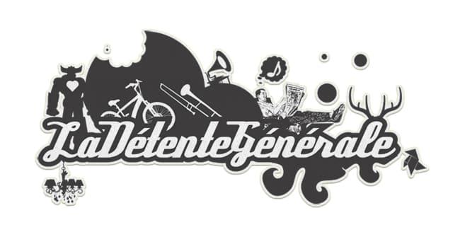 logo La détente générale